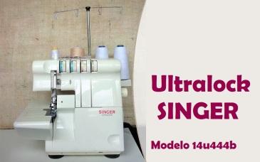 ultralock singer 14u444b